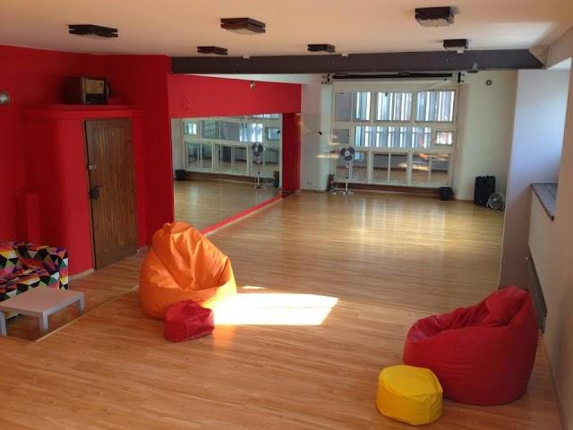 Ambassada Tańca - Matys Dance Studio