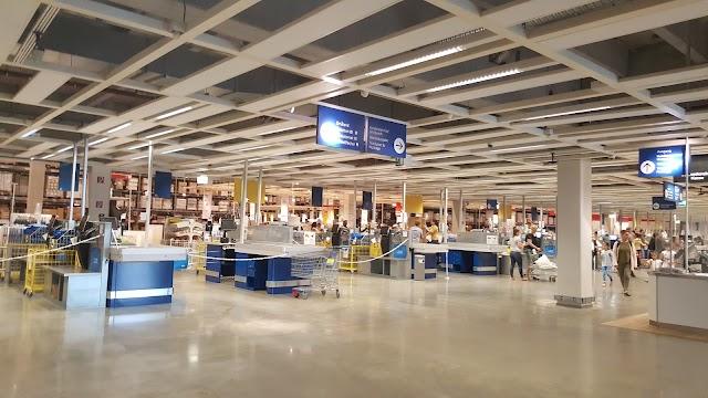 IKEA Hamburg-Moorfleet