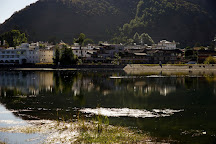 Qingxi Reservoir, Lijiang, China