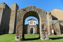 Chiesa di San Pietro, Tuscania, Italy
