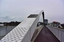 Saint Servaasbridge, Maastricht, The Netherlands