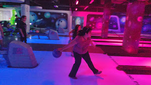Cosmic Bowling 2