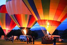 Barossa Balloon Adventures, Nuriootpa, Australia