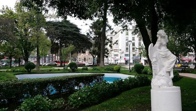 Plaza Vergara