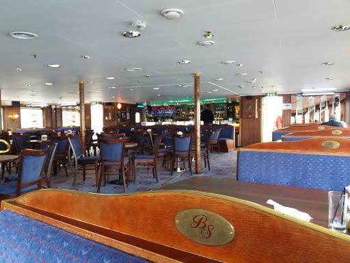 MS Birger Jarl - Hotel & Hostel