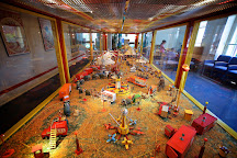Above and Beyond Childrens Museum, Sheboygan, United States
