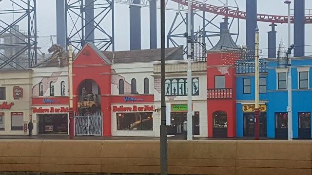 Ripley's Believe It Or Not, Blackpool