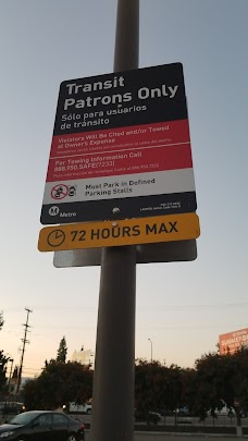 Fox Auto Parks los-angeles USA