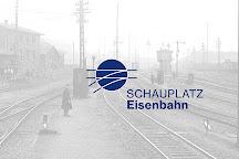Schauplatz Eisenbahn, Chemnitz, Germany