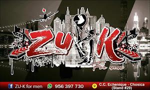 ZU-K For Men 2