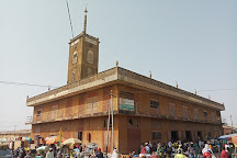 Parakou Mosque, Parakou, Benin