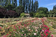 Garden Valley Ranch, Petaluma, United States