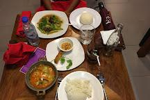 Linga Bar, Siem Reap, Cambodia