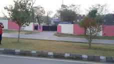 Islamabad Model School For Girls G7/1