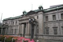 Bank of Japan Osaka Branch Old Building, Osaka, Japan