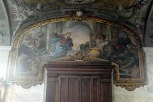 Chiesa di Santa Maria Corteorlandini, Lucca, Italy