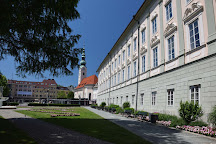 Landhaus, Klagenfurt, Austria