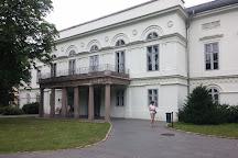 Matra Muzeum, Gyongyos, Hungary