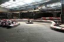 TeamSport Indoor Go Karting London Docklands, London, United Kingdom
