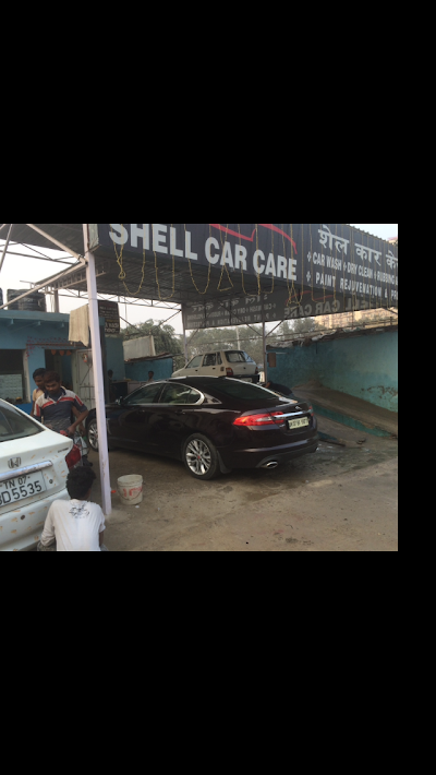 SHELL CAR CARE NOIDA