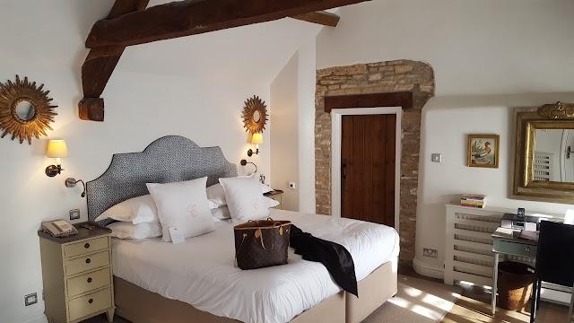 Calcot Spa
