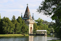 Schlosspark Laxenburg, Laxenburg, Austria