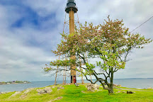 Chandler Hovey Park, Marblehead, United States