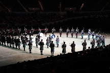 Virginia International Tattoo, Norfolk, United States