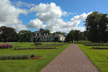 Killarney House Gardens, Killarney, Ireland