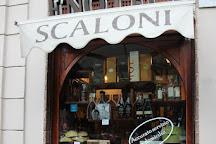 Enoteca Scaloni, Rome, Italy