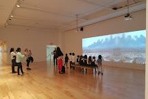 Robert McLaughlin Gallery, Oshawa, Canada