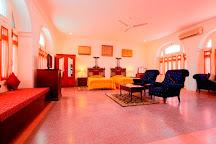 Lalgarh Palace and Museum, Bikaner, India