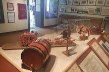 Museo Municipal de Villa Alegre, Villa Alegre, Chile