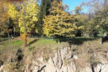Dulin Ponor, Ogulin, Croatia
