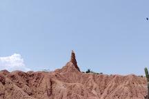 Desierto de la Tatacoa, Villavieja, Colombia