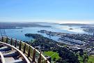 Sydney Tower Eye Observation Deck
