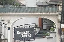 Crossfit Tay Ho, Hanoi, Vietnam