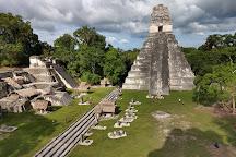Tikal, Tikal National Park, Guatemala