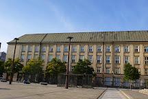 New City Hall Viewing Tower, Ostrava, Czech Republic