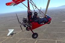 Light Sport Flight Training, Albuquerque, United States