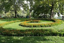 Mellat Park, Tehran, Iran