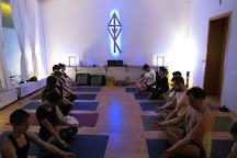 Ashtanga Yoga Room, Berlin, Germany