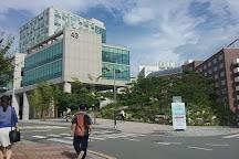 University of Ulsan, Ulsan, South Korea