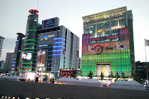 Dongdaemun Design Plaza (DDP), Seoul, South Korea