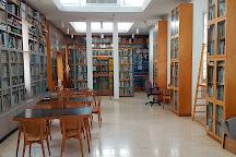 Mishkan Museum of Art, Ein Harod, Israel
