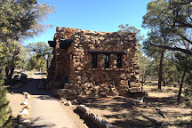Tusayan Museum, Grand Canyon National Park, United States