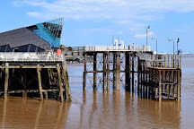 The Deep, Kingston-upon-Hull, United Kingdom