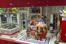 Miniatures Museum of Taiwan, Zhongshan District, Taiwan