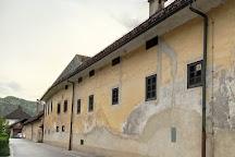 Puštal Castle, Škofja Loka, Slovenia