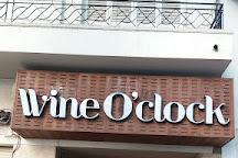 Wine O'Clock, Mendoza, Argentina